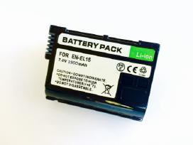 Akumuliatoriai - nemokamas siuntimas! Top Baterija