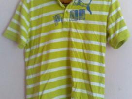 Vyriški Puma marškinėliai
