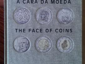 Knyga apie monetas