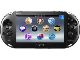 Sony Ps Vita Pch 1104 3g/WiFi