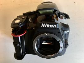 Profesionalus fotoaparatu remontas - nuotraukos Nr. 2