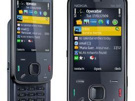 Pirksiu Nokia n79,6233,5610 kad butu geram stovyje - nuotraukos Nr. 4