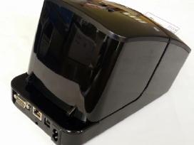 Etikečių spausdintuvas Brother Ql-720nw WiFi - nuotraukos Nr. 3