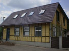 Šlaitinių stogų dengimas! Kokybė už gerą kainą!
