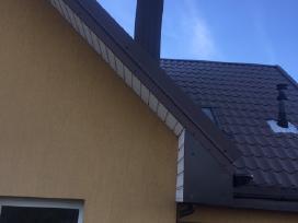 Plokščių stogų dengimas ir su prilydoma danga,skar - nuotraukos Nr. 3