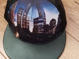 Kepurė berniukui