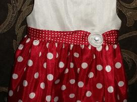 Proginė suknelė su šortukais