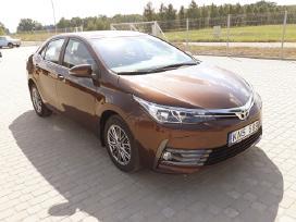 Automobiliu nuoma Klaipeda, Kaunas, Vilnius - nuotraukos Nr. 4