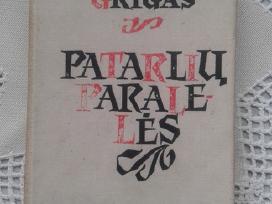 K. Grigas