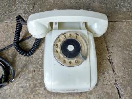 Tarybinis telefonas