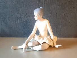 Parduodu Ispaniško porceliano figurėlių kolekciją. - nuotraukos Nr. 4