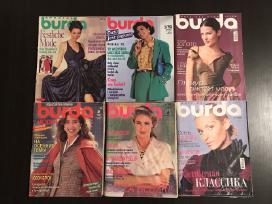 Burda žurnalai