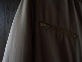 S/m d. šilta, labai graži striukė - nuotraukos Nr. 4