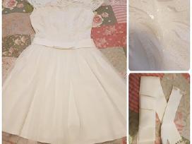 Xs-s dydžio vestuvinė/proginė suknelė - nuotraukos Nr. 2