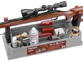 Šaudymo prekių priedai