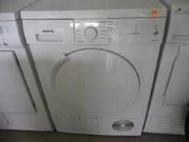 Siemens 6 kg - nuotraukos Nr. 2