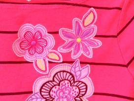 Rožinė palaidinė - nuotraukos Nr. 2