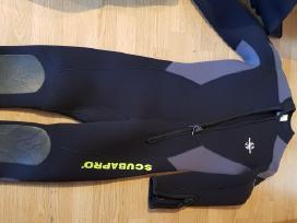 Nauji hydro kostiumai xcel,bare,scubaro
