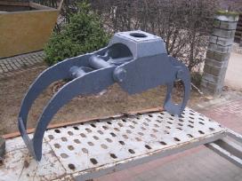 Griebtuvas 120 cm 2019m
