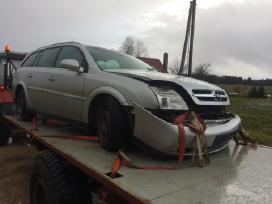 Opel Vectra. Vectra c 2.2 dti dalimis  parduodu vectra 2.2 dti