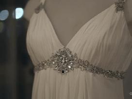 Prabangi Herms Bridal vestuvinė suknelė