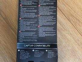 Hahnel Captur Remote Control & Flash Trigger for - nuotraukos Nr. 3