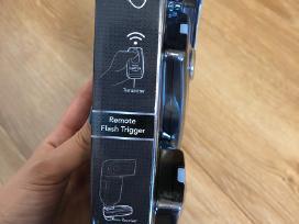 Hahnel Captur Remote Control & Flash Trigger for - nuotraukos Nr. 4