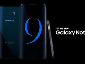 Samsung Galaxy Note 9 naujas, garantija - nuotraukos Nr. 3