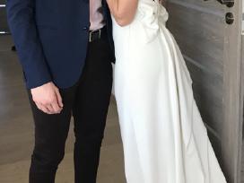 Ted Baker vestuvinė suknele - nuotraukos Nr. 4