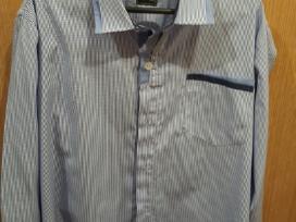 2 dalių kostiumas berniukui ir marškiniai dovanų - nuotraukos Nr. 4