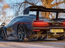 Forza Horizon 4 pigiau! - nuotraukos Nr. 2