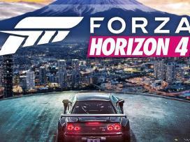 Forza Horizon 4 pigiau! - nuotraukos Nr. 3