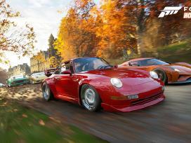 Forza Horizon 4 pigiau! - nuotraukos Nr. 4