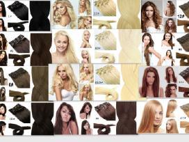 Nauji Naturalus plauku tresai - nuotraukos Nr. 4
