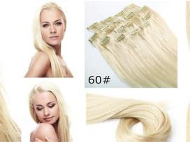 Nauji Naturalus plauku tresai - nuotraukos Nr. 3