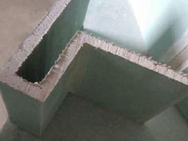 Frezavimo staklės gipskartonui - nuotraukos Nr. 3