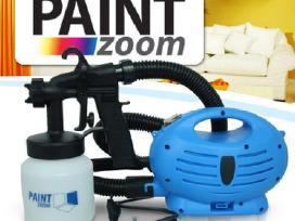 Dažų pulverizatorius / elektrinis dažų purkštuvas - nuotraukos Nr. 3