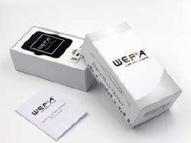 Wefa Volvo Bluetooth, Usb, Aux Priedėlis - nuotraukos Nr. 2