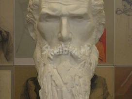 Skulptūros, antkapiai pagal užsakymą