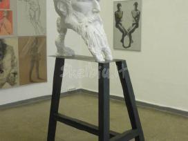 Skulptūros, antkapiai pagal užsakymą - nuotraukos Nr. 4