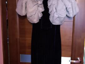 Veliurine progine suknele