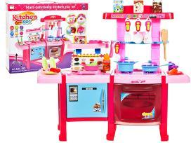 Žaislinis virtuvės rinkinys