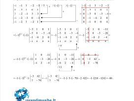 Matematika, Fizika, Statistika: sprendimai online - nuotraukos Nr. 2