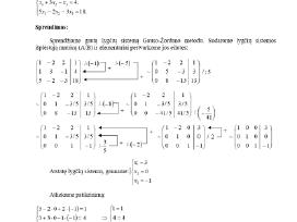 Matematika, Fizika, Statistika: sprendimai online - nuotraukos Nr. 3