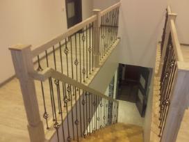 Laiptai Jūsų namams.