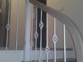 Laiptai Jūsų namams. - nuotraukos Nr. 3