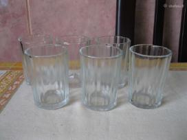 CCCP Stiklines - granionkes 100 gr. -6 vnt. . gero