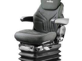 Grammer sėdynės ir atsarginės dalys sėdynėms