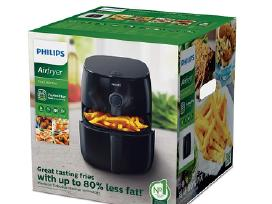 Philips Hd9621 Viva Collection Airfryer. Naujas.