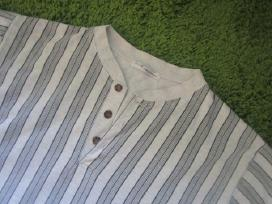 Džemperis-baltinukai ilgomis rankovėmis XL